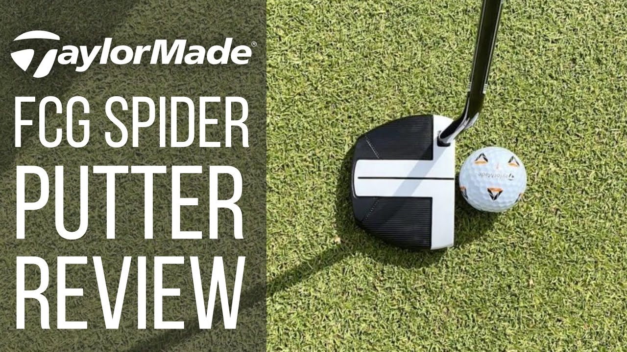 spider x putter review