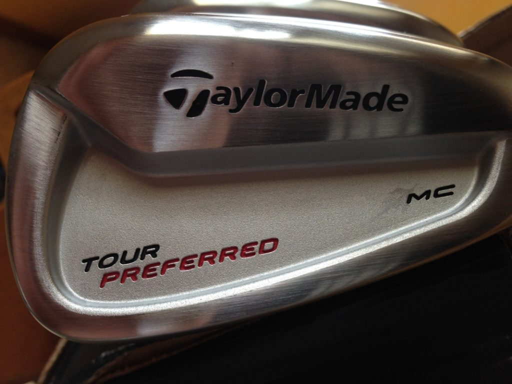 taylormade tour preferred x review