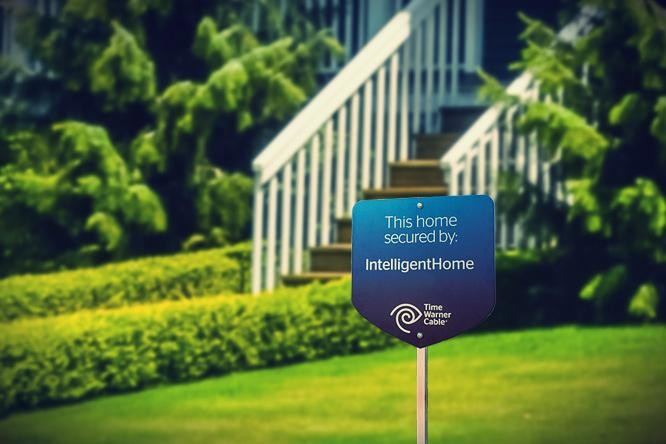 time warner intelligent home review