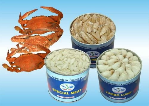 best canned crab meat