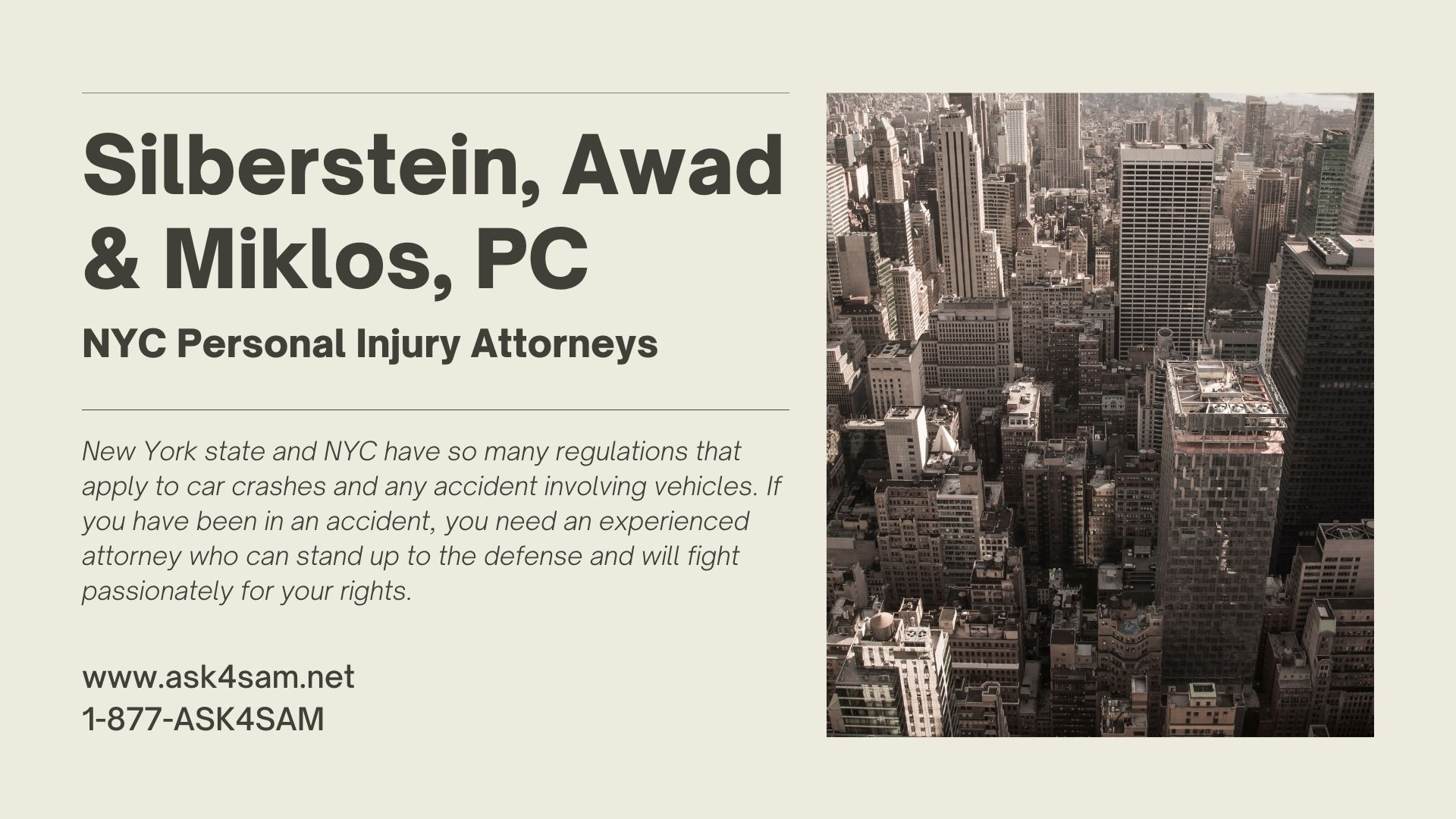 queens personal injury attorney